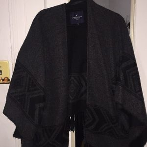 Cape from AEO